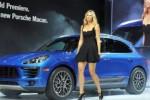 Porsche Macan. (Caranddriver.com)