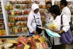 RAZIA WONOGIRI : Tim Gabungan Temukan Ratusan Makanan Kedaluwarsa