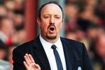 Pelatih Napoli Rafa Benitez akan memilih bertemu Fiorentina di final. Ist/dok