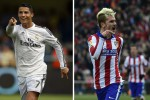 PIALA EROPA 2016 : Perang Ikon Atletico vs Real Madrid di Final