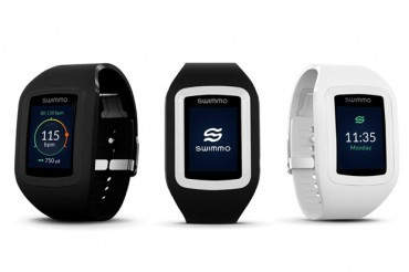 Smartwatch Swimmo (Wired.co.uk)