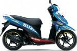 Suzuki Address (Suzuki.co.id)