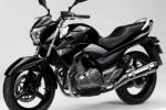 Suzuki Inazuma 250. (Motoroids.com)