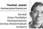 Thontowi Jauhari (Dok/JIBI/Solopos)