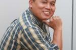 Wakil Pemimpin Redaksi Harian Jogja-Abu Nadhif (JIBI/Harian Jogja/dok)