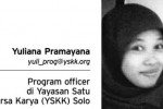 Yuliana Pramayana (Istimewa)