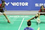 Greysia Polii/Nitya Krishinda Tersingkir (Badmintonindonesia.org)
