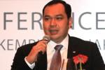 Anton Subowo mencalonkan diri sebagai Presiden Konfederasi Badminton Asia (Badmintonindonesia.org)