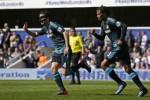 Chelsea tinggal menunggu dua kali menang untuk menjadi juara Prmier League musim ini. JIBI/Reuters