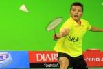 Reksy Amankan Tiket Semifinal (Badmintonindonesia.org)