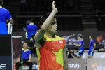 SINGAPORE OPEN 2015 : Simon Santoso Melenggang ke Semifinal