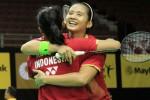 Anggia Shitta Awanda/Ni Ketut Mahadewi lolos ke babak kedua (Badmintonindonesia.org)