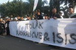 PENANGGULANGAN TERORISME : Redam Radikalisme, BNPT Perkuat Konten Positif di Dunia Maya