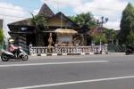 Gedung bekas Disbudpar Gunungkidul (JIBI/Harian Jogja/David Kurniawan)
