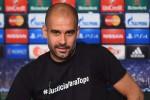 MASA DEPAN GUARDIOLA : Douglas Costa : Guardiola Kecanduan Sepak Bola