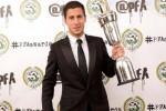 Winger Chelsea Eden Hazard dinobatkan sebagai pemain terbaik Liga Inggris. Ist/Liputan6.com