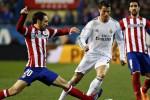Ronaldo akan menjadi andalan utama saat timnya menghadapi Atletico Madrid. Ist/thefootballmind.com