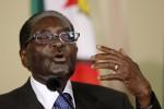 KONFERENSI ASIA AFRIKA : Presiden Zimbabwe Minta Asia Afrika Tingkatkan Kontak Budaya