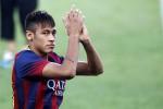 Neymar (Reuters/Gustau Nacarino)