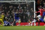 Manchester United vs Chelsea (Reuters/Phil Noble)
