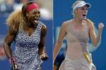 Dua petenis putri dunia Serena Williams dan Caroline Wozniacki kini tengah mempersiapkan diri untuk bertarung di turnamen tanah liat. Ist/tennis.com