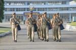 Taruna TNI AU Diingatkan soal Ancaman Perang Modern