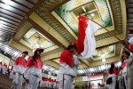 Ketua KOI Lepas 522 Atlet Indonesia (Liputan6.com)