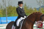 Larasati Gading Jadi Andalan Cabang Olahraga Berkuda (Antaranews)