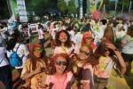 Color Funbike 2015 (JIBI/Harian Jogja/Desi Suryanto)
