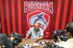 General Manager Pusamania Borneo FC, Aidil Fitri (Ligaindonesia.co.id)