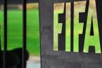 FIFA diguncang masalah suap dan korupsi (BBC)