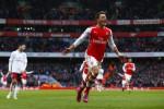 Arsenal diunggulkan meraih kemenangan atas Aston Villa (Reuters)