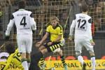 Wolfsburg vs Dortmund (Eurosports)