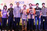 Jumpa Pers Indonesia Open 2015 (Badmintonindonesia.org)