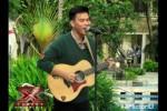 Aldy Saputra di Judges Home Visit X Factor ID (Twitter.com)
