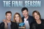 AMERICAN IDOL : 2016 Bakal Jadi Musim Terakhir American Idol