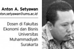 Anton A. Setyawan (Dok/JIBI/Solopos)
