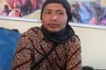 Bakat Setiawan alias Lahar (Hijriyah Al Wakhidah/JIBI/Solopos)