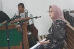 Bupati saksi kasus korupsi (JIBI/Harian Jogja/Gigih M. Hanafi)