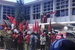 Persipura Vs Pahang Batal, Ribuan Persipuramania Demo (Twitter)