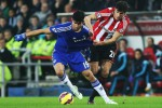 Chelsea vs Sunderland (The Guardian)