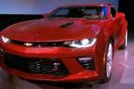 Chevrolet Camaro 2016. (Leftlanenews.com)