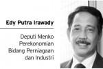 Edy Putra Irawady (Istimewa)