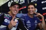 Duo pembalap bersaudara Aleix dan Pol Espargaro akan tampil di sirkuit Mogelo, Italia. Ist/google-image