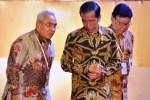 KABINET JOKOWI-JK : Tak Ada Orang Seperti Harmoko, Titik Lemah Pemerintahan Jokowi