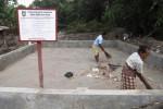 PENGELOLAAN LIMBAH SOLO : BLH Rancang Bangun Instalasi Limbah Komunal