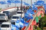 KONGRES PARTAI DEMOKRAT : Biar Demokrat Tak Cikeas Sentris, SBY Diminta Regenerasi Pemimpin
