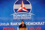 PEMILU 2019 : Partai Demokrat Targetkan 27 Kursi DPRD Jateng