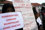 APBD SOLO : Pemkot Akan Batasi Agenda Kunker Pada 2017