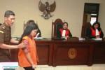 Sidang vonis kasus nakoba Sleman, Jumat (29/5/2015). (Gigih M. Hanafi/JIBI/Harian Jogja)